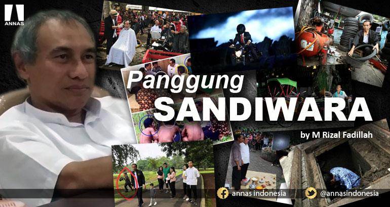 PANGGUNG SANDIWARA