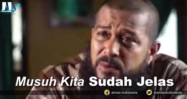 MUSUH KITA SUDAH JELAS
