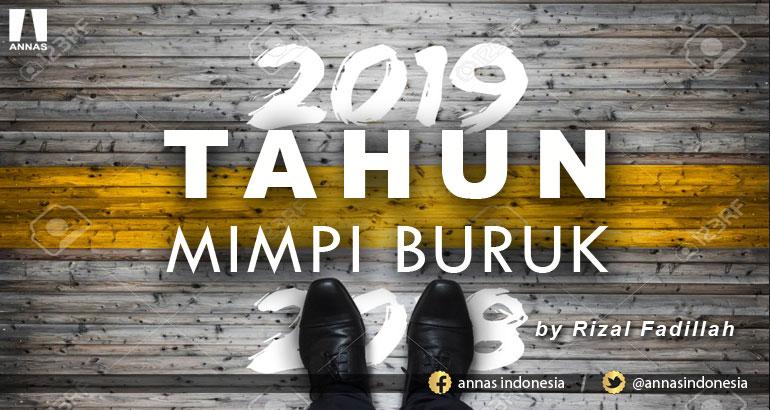 TAHUN MIMPI BURUK