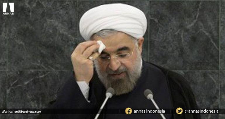 SUSUL SAUDI, 3 NEGARA PUTUSKAN HUBUNGAN DIPLOMATIK DENGAN IRAN