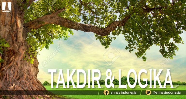 TAKDIR & LOGIKA