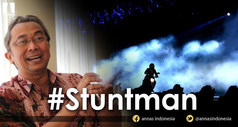 #STUNTMAN