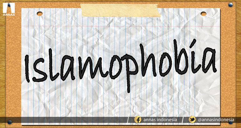 Perwujudan Islamophobia Alergi Islam BELAJAR STATISTIK