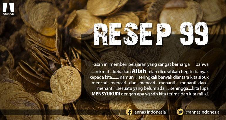 RESEP 99