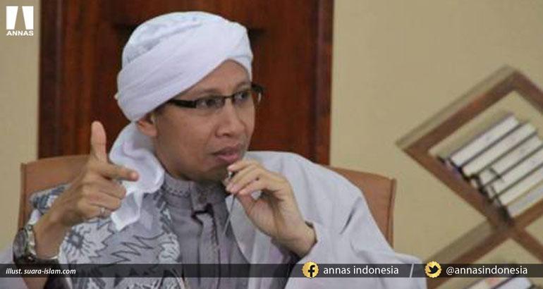 JAWABAN TEGAS BUYA YAHYA SOAL TOKOH ISLAM YANG MEMPROMOSIKAN PEMIMPIN NON MUSLIM