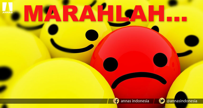 MARAHLAH...