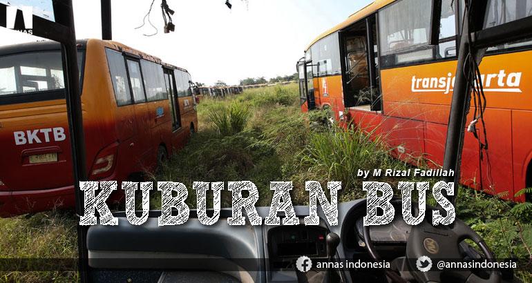 KUBURAN BUS