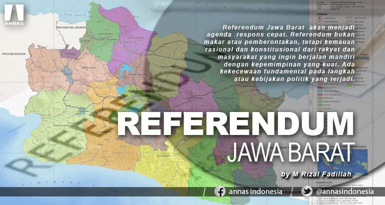 REFERENDUM JAWA BARAT