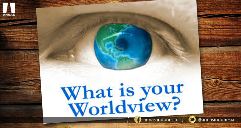 WORLDVIEW PANCASILA