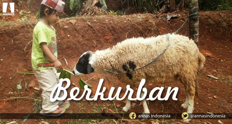 BERKURBAN