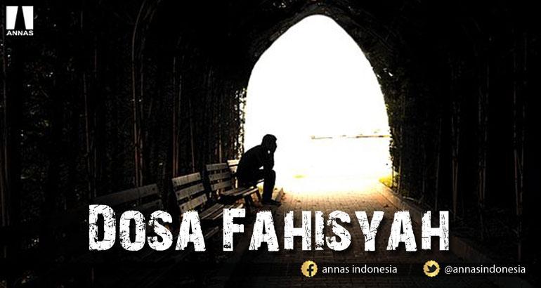DOSA  FAHISYAH