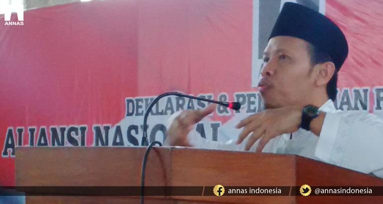 WISUDA PESANTREN TINGGI AL-ISLAM, DR. ZAIN AN NAJAH BICARA AHLU SUNNAH WAL JAMA'AH