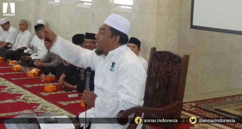 PERANG ANTARA ISLAM VERSUS SYIAH