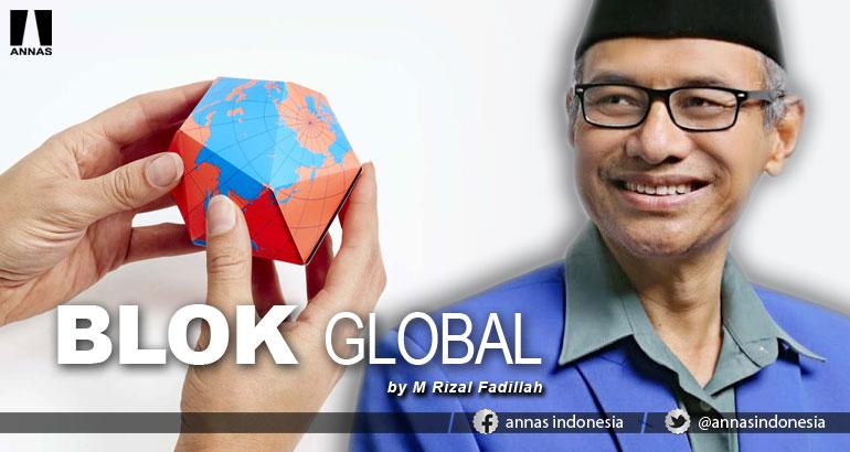 BLOK GLOBAL