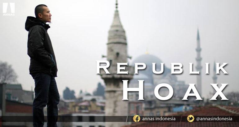 REPUBLIK HOAX