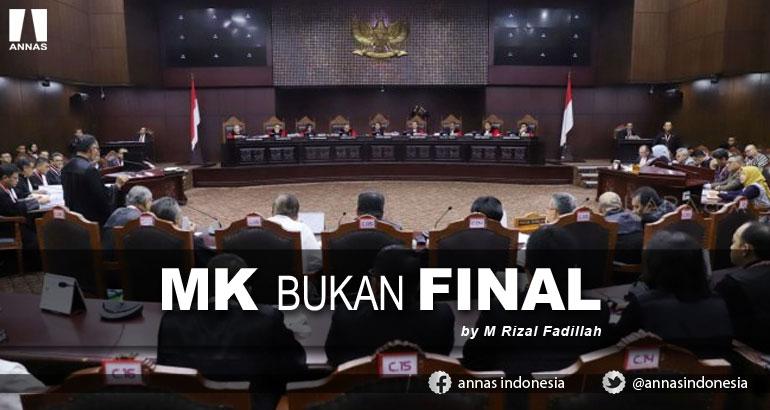 MK BUKAN FINAL