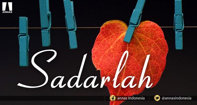 SADARLAH