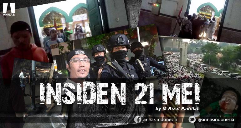 INSIDEN 21 MEI