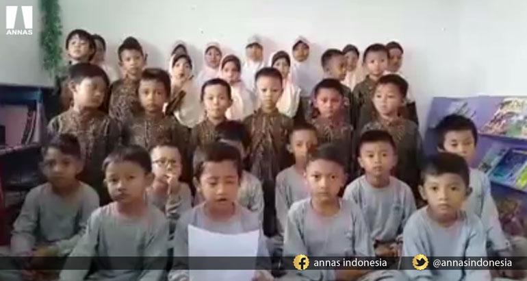 SUARA PENERUS AGAMA DAN BANGSA