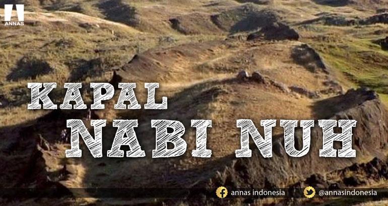 KAPAL NABI NUH