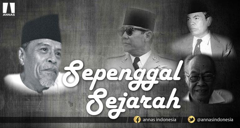 SEPENGGAL SEJARAH