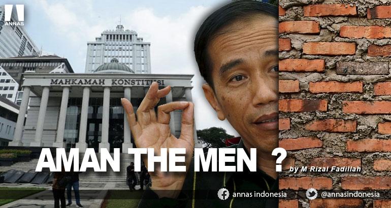 AMAN THE MEN  ?