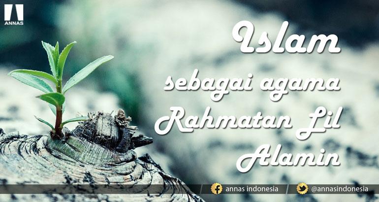 RAHMAT BAGI SELURUH ALAM