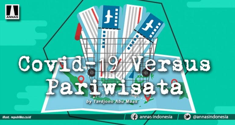 COVID-19 VERSUS PARIWISATA