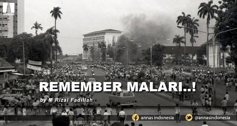 REMEMBER MALARI..!