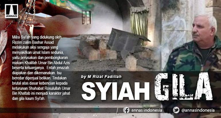 SYIAH GILA