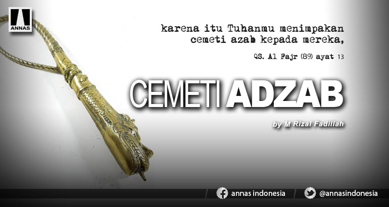 CEMETI ADZAB