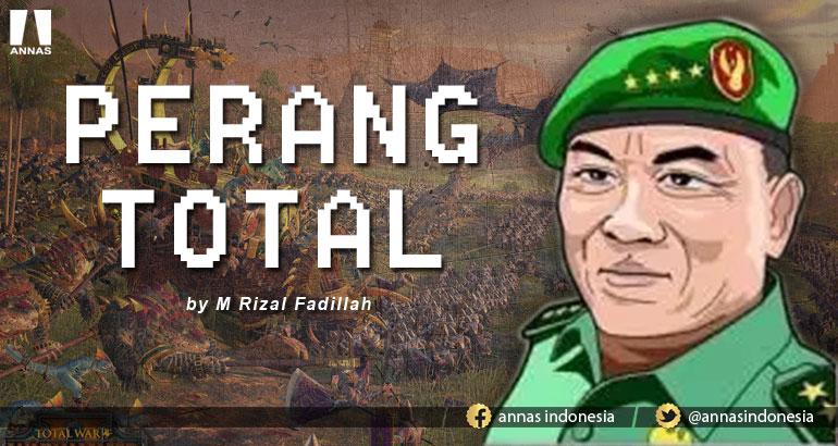 PERANG TOTAL