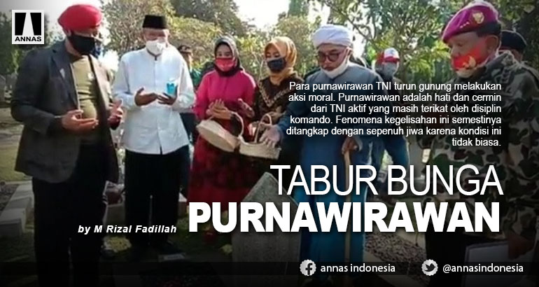 TABUR BUNGA PURNAWIRAWAN