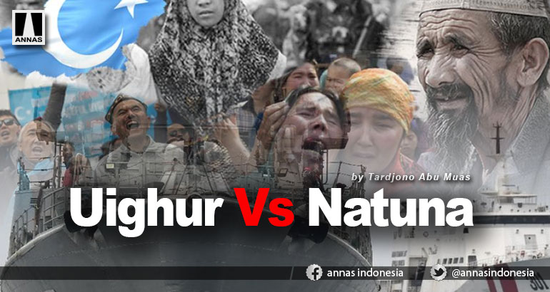 UIGHUR VS NATUNA