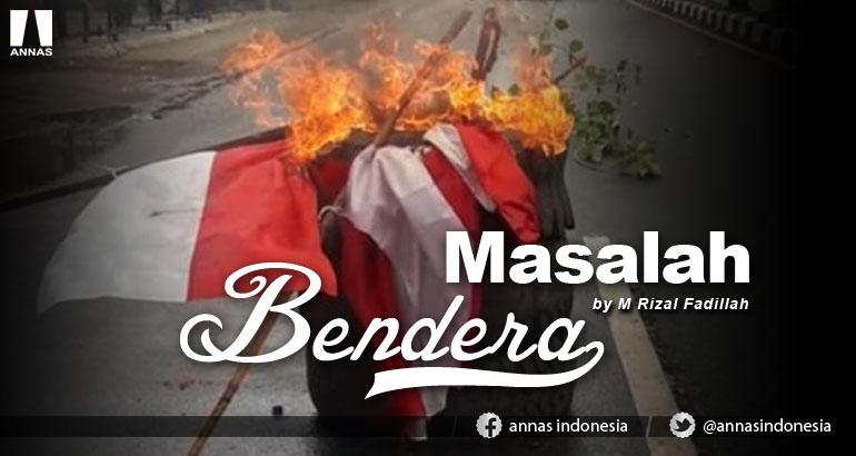 MASALAH BENDERA