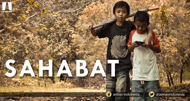 SAHABAT