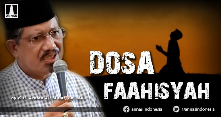 DOSA FAAHISYAH