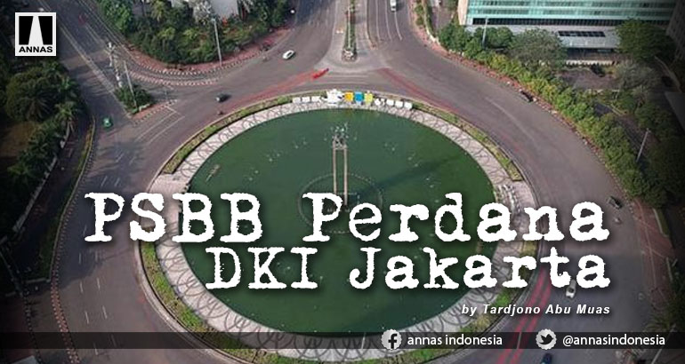 PSBB Perdana DKI Jakarta