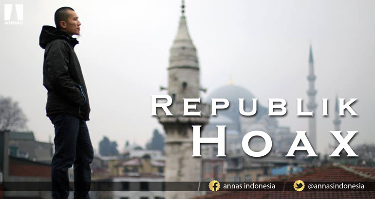 REPUBLIK HOAX