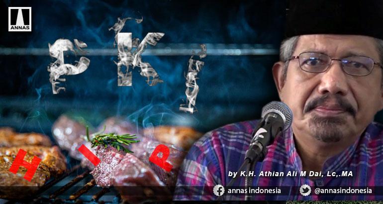 HIP dan aroma PKI