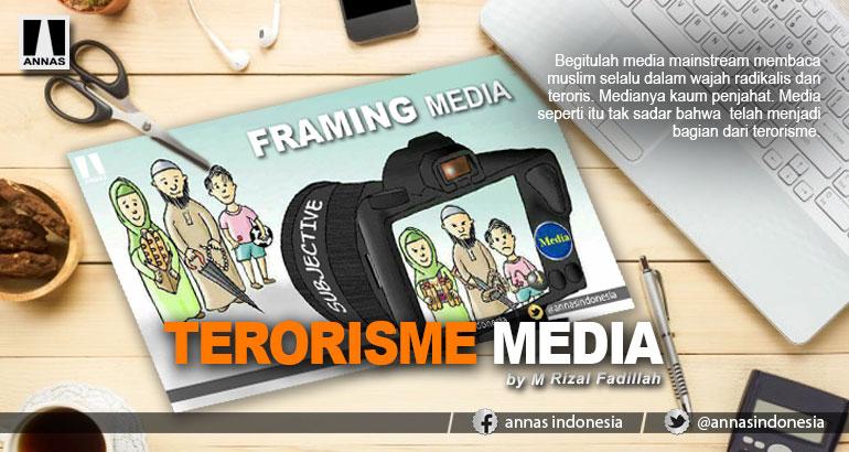 TERORISME MEDIA