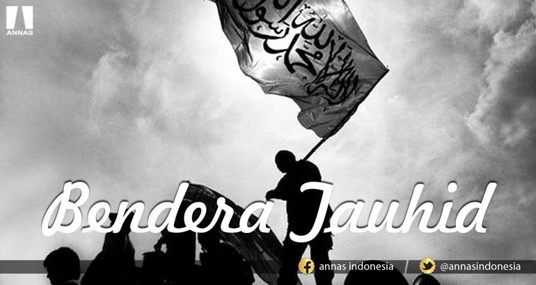 LARANG BENDERA TAUHID, Ustadz Abu Fatiah: Bisa Datangkan Kemurkaan Allah