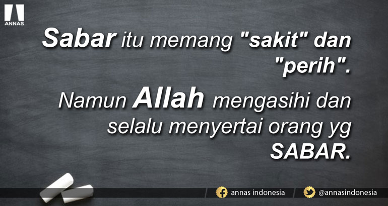 S A B A R . . .