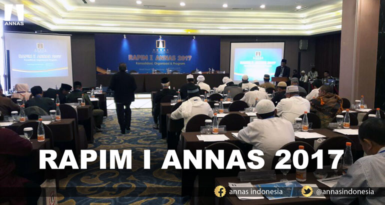 RAPIM I ANNAS 2017
