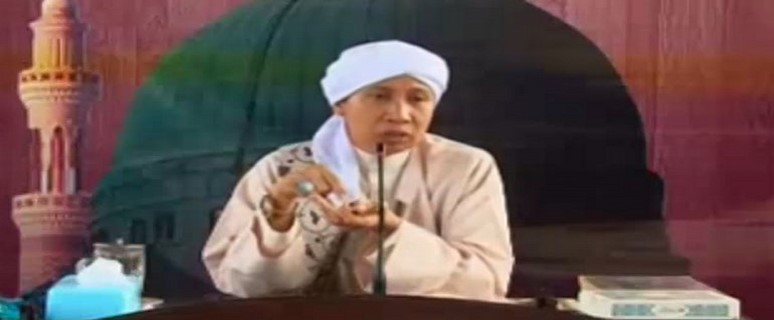 TENTANG HARI RAYA IDUL GHADIR SYIAH