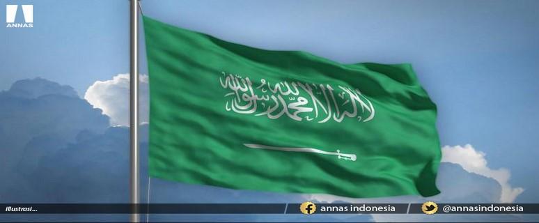 KEDUBES DISERANG, ARAB SAUDI PUTUSKAN HUBUNGAN DIPLOMATIK DENGAN IRAN