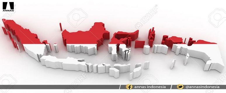 INDONESIA, NEGARA MAYORITAS TAPI SURGA BAGI MINORITAS
