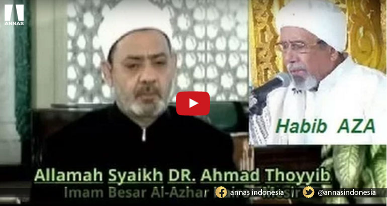 HABIB ACHMAD ZEIN ALKAF KOREKSI PROF.AHMAD AL-THAYYIB