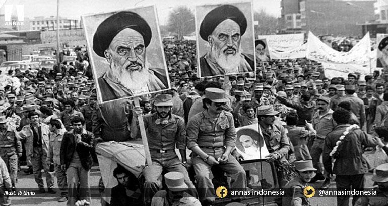 TERUNGKAP, IRAN BANTAI 30.000 TAHANAN POLITIK ATAS FATWA KHOMEINI