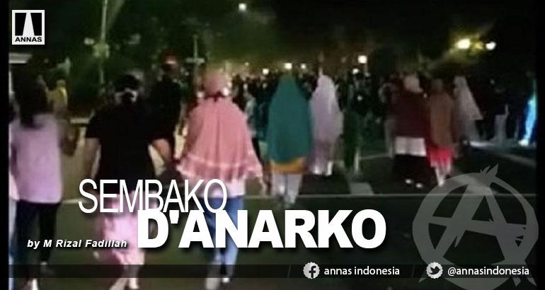SEMBAKO D'ANARKO